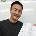 Acho Tsang Lobsang Jamyangさん